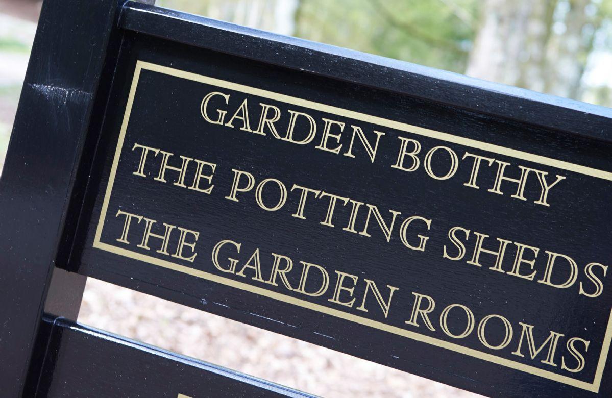 The Gardeners Bothy (Scotland)