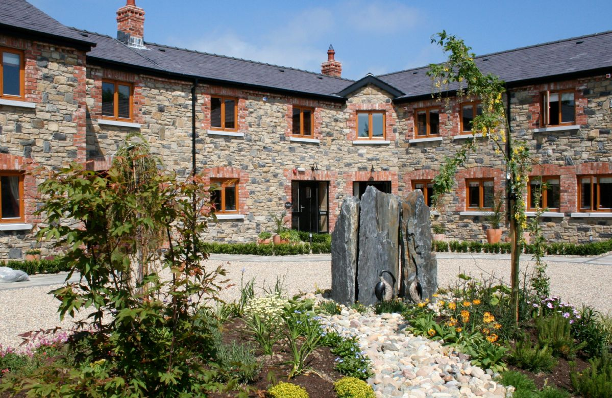 The Coach House (County Meath), County Meath, Ireland