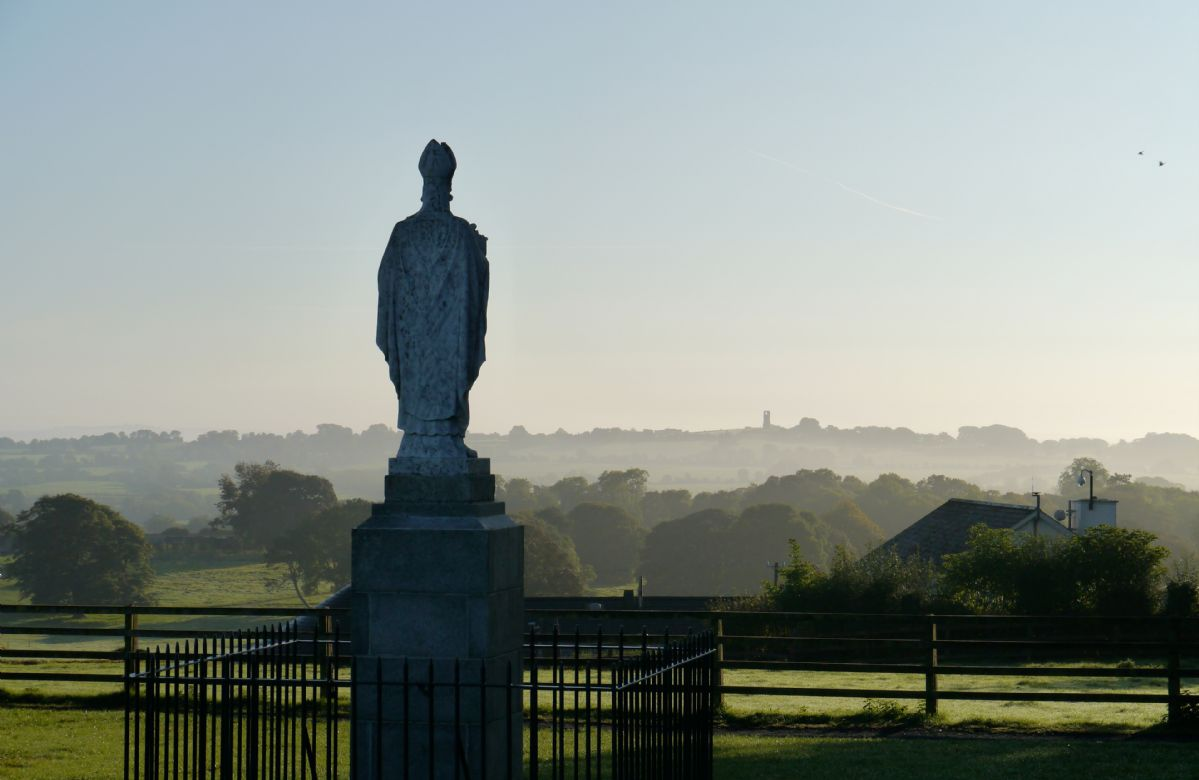 Located in the beautiful and historic Boyne Valley, where the history of Ireland was written