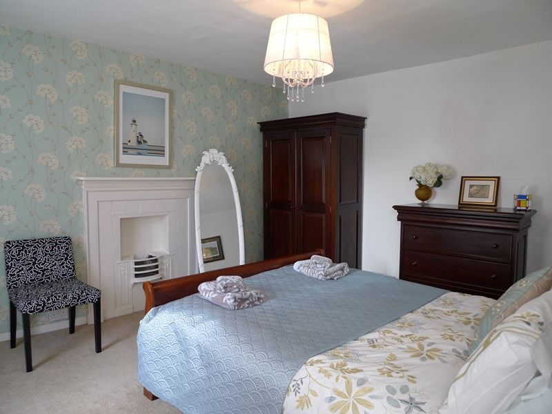 The Gables in Wells | Bedroom 1