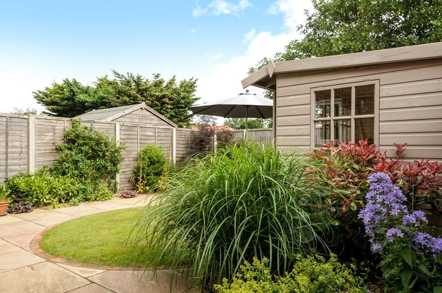 4 King William Cottages | Garden