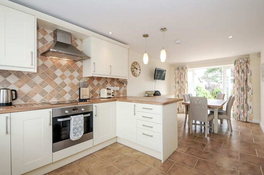 4 King William Cottages | Kitchen