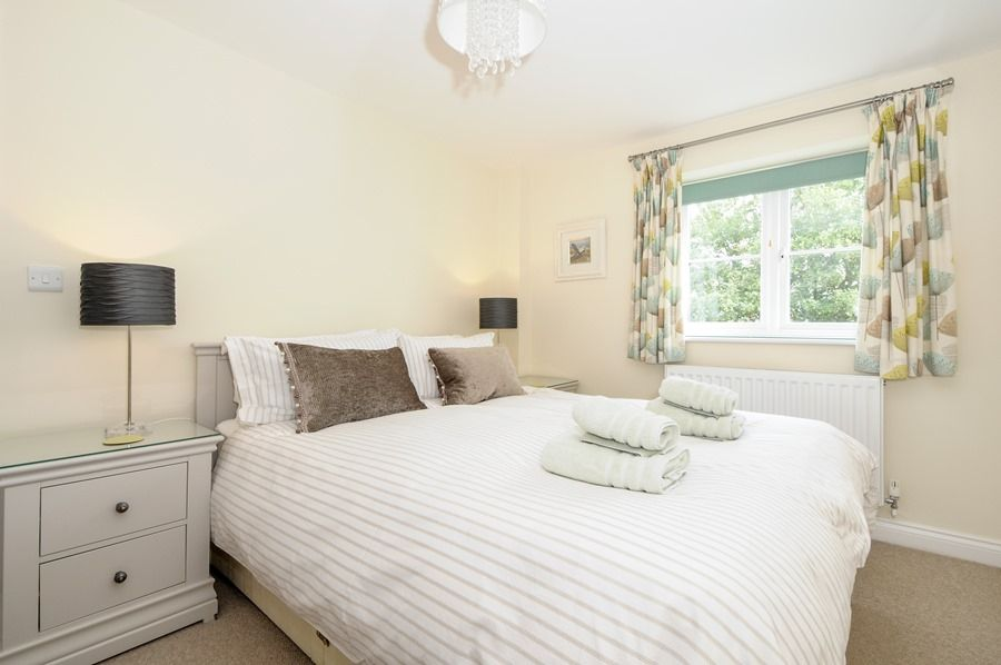 4 King William Cottages | Bedroom 2