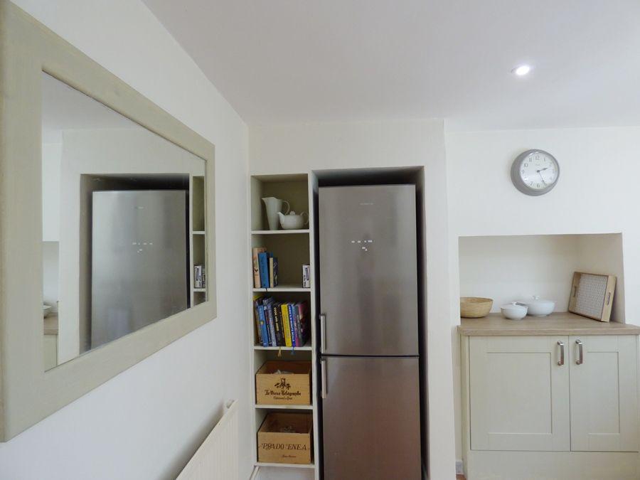 Fleece House | Kitchen