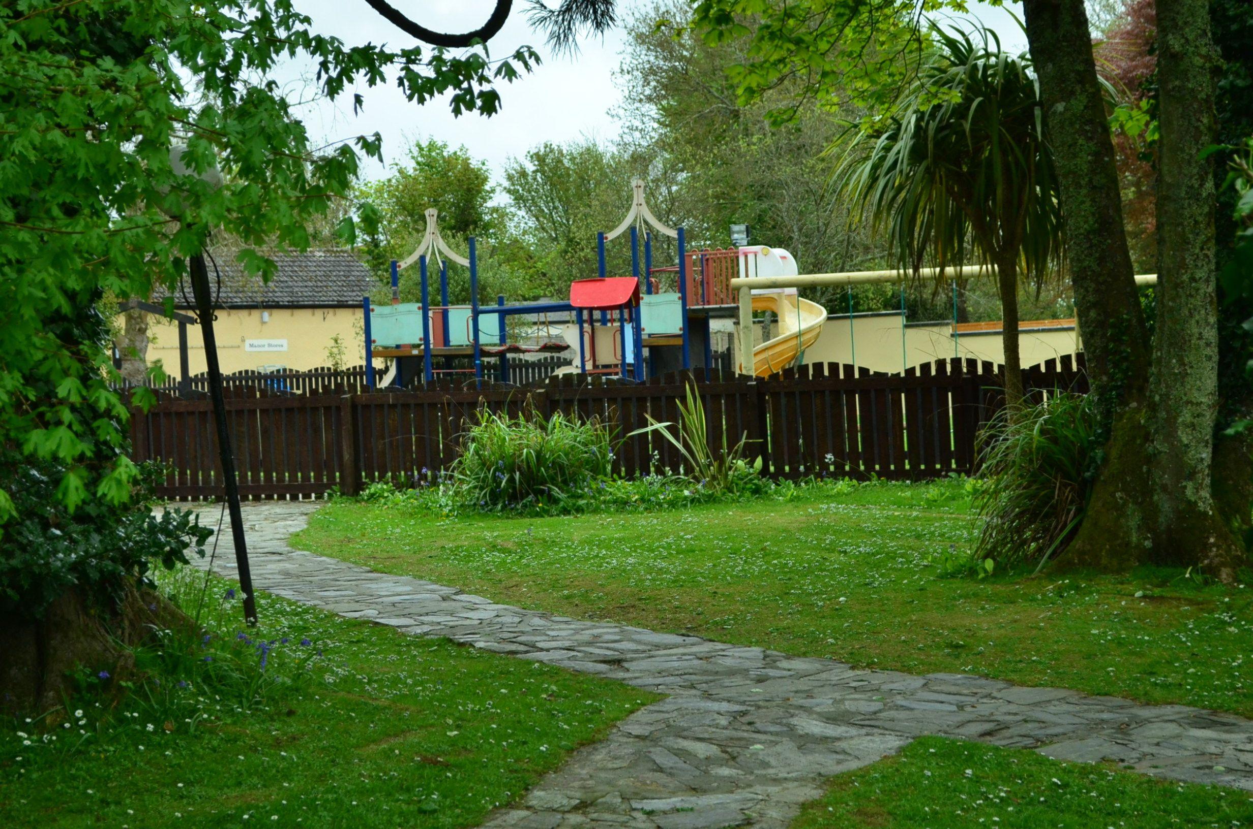 Playpark