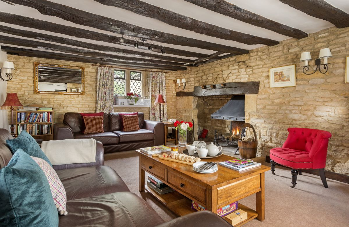 Rosemary Cottages (Cotswold)
