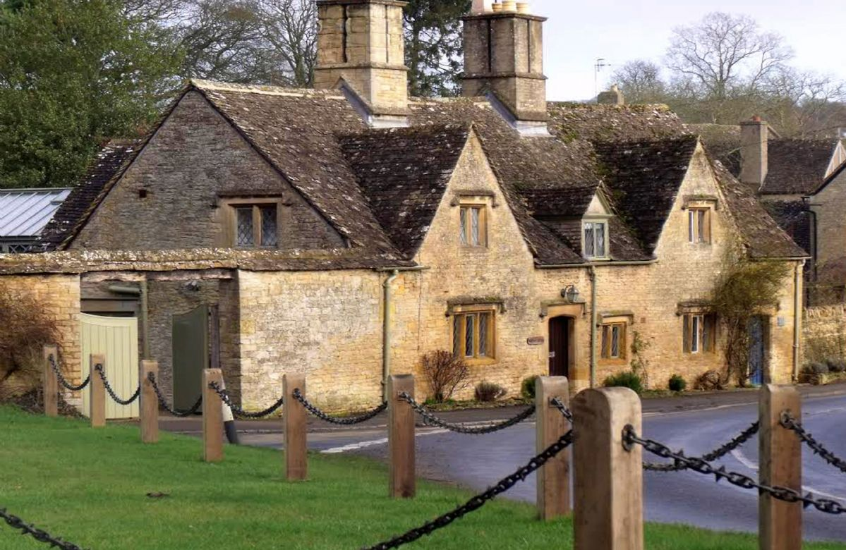 Rosemary Cottage  (Cotswolds), Gloucestershire, England