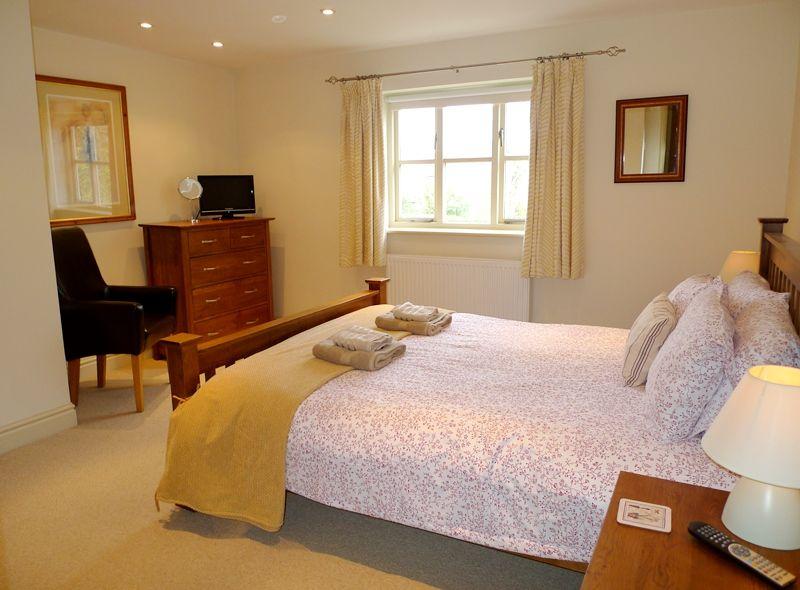 Pebble Cottage Station Road | Bedroom 1