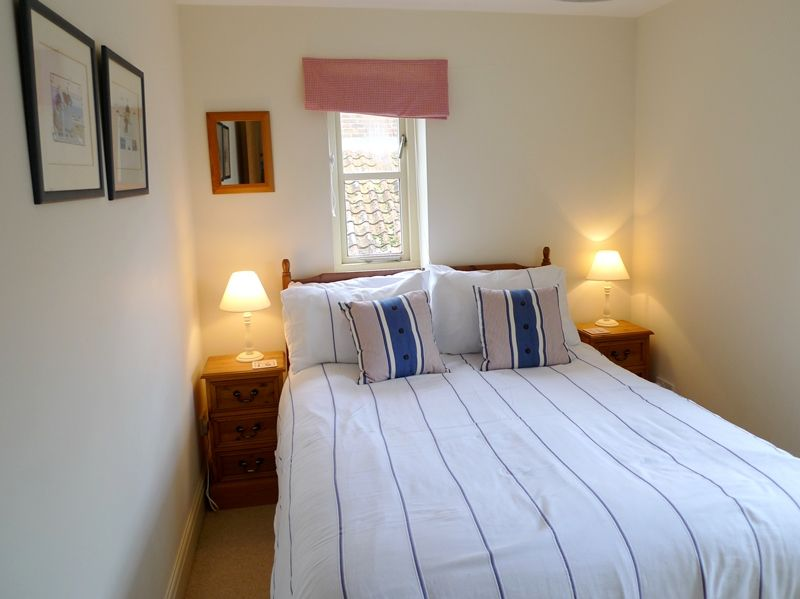 Pebble Cottage Station Road | Bedroom 3
