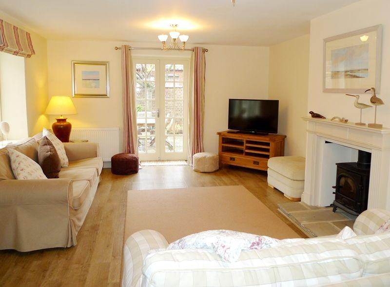 Pebble Cottage Station Road | Sitting room