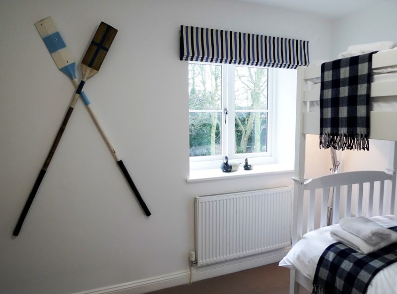 Willow House | Bedroom 5