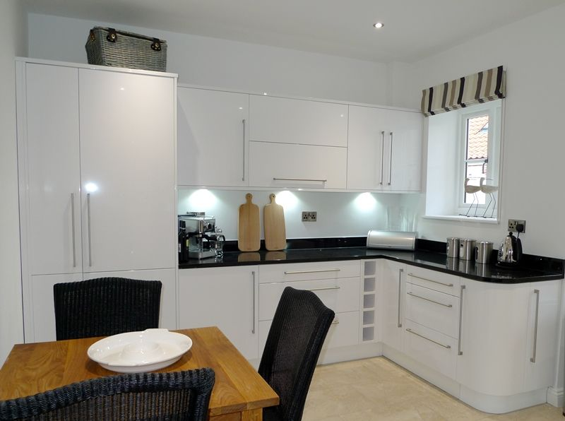 Willow Lodge 4 bedrooms | Kitchen