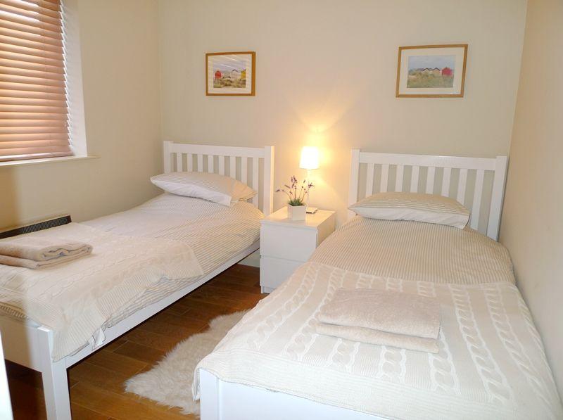 Pickles Cottage   Bedroom 2