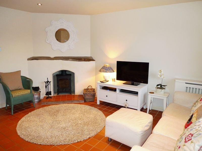 Pickles Cottage   Sitting room