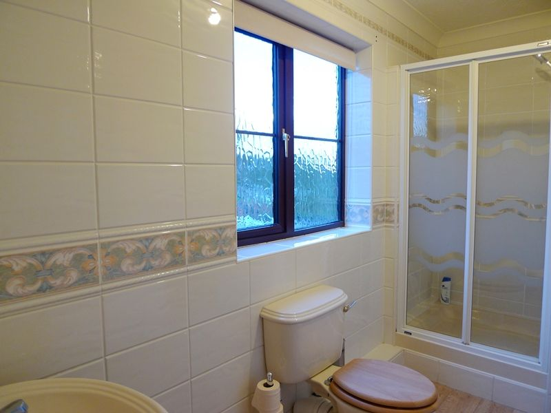 Saltmarshes | En-suite