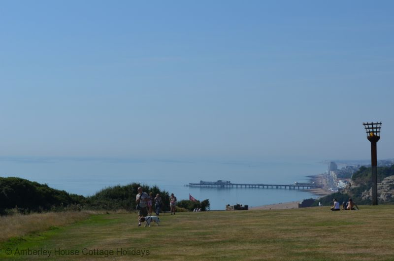 Large Image - Hastings Country Park