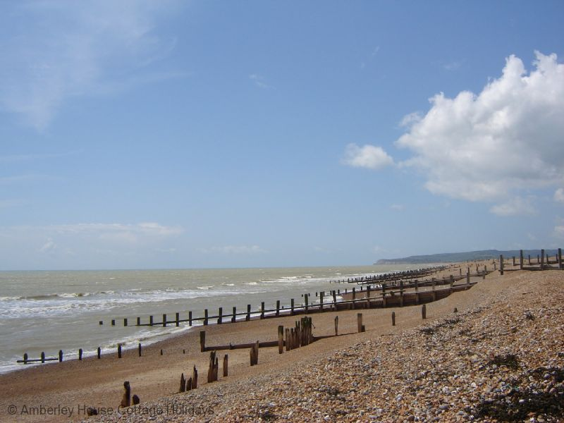 Large Image - Winchelsea Beach, close by