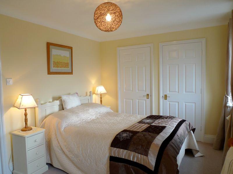 9 The Granary   Bedroom 1