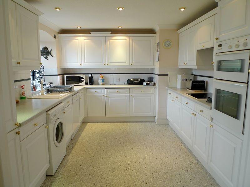 9 The Granary   Kitchen