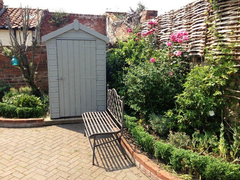 Albion House sleeping 6 | Garden