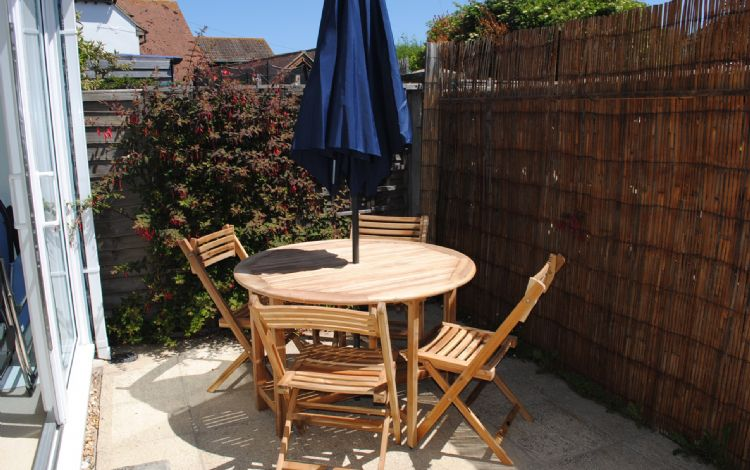 2 Walled Garden Cottages, West Wittering