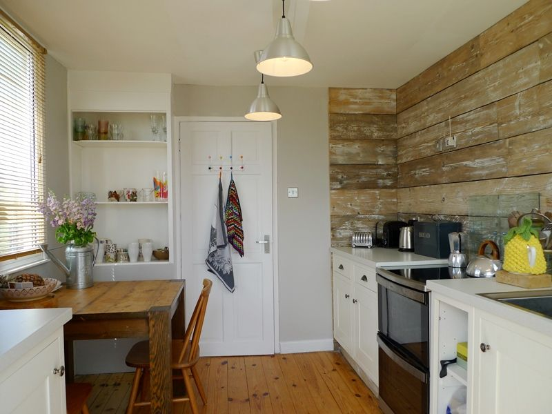 Beachcomber | Kitchen