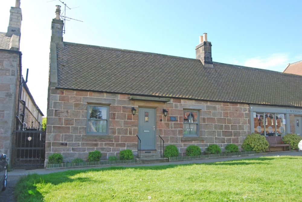 A truly beautiful cottage, excellent presentation, warm and very comfortable with stunning views.