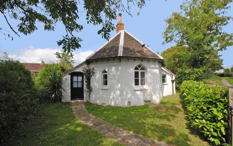 Truffle Cottage, Chichester