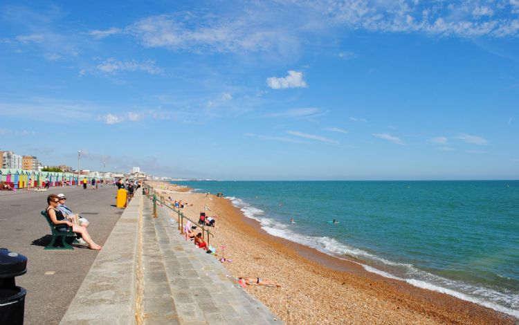 Wish Road Studio, Hove Hove, Sleeps 2, Holiday Cottages in Sussex