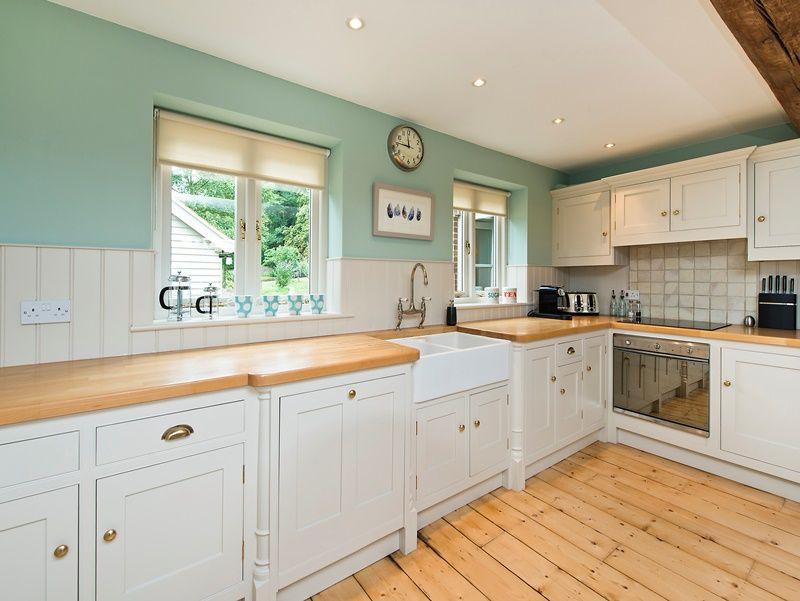 Lark House | Kitchen