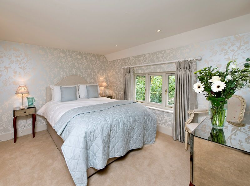 Lark House | Bedroom 1