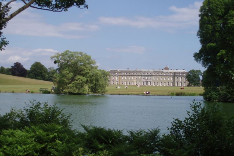 Large Image - Petworth House and Park