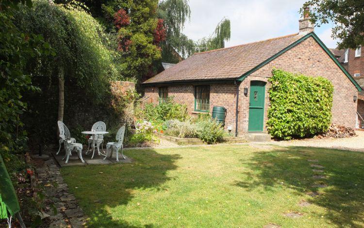 Brewery Cottage, Chichester
