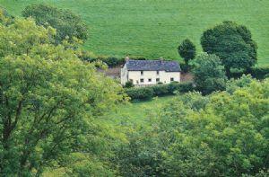 Penrhiw Cottage