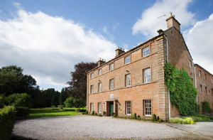 Melmerby Hall with accommodation for 18 Guests