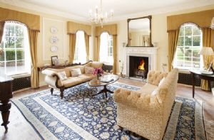 Ground floor: Drawing room
