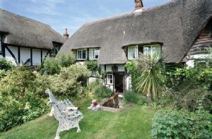 Spring Cottage (Hampshire)