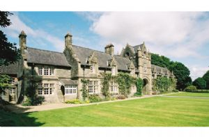 Set in the beautiful parklands of the Barnonscourt Estate