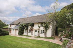 Riverside Cottage (Cornwall)
