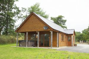 Llanddewi Retreat
