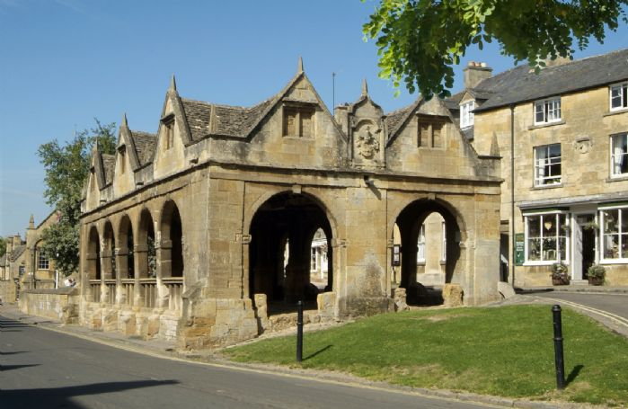 Chipping Campden Market Hall