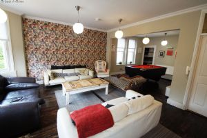 Cardiff Boutique Townhouse