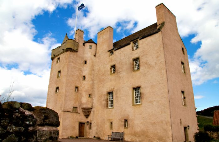 Fenton Tower is a magnificent, fortified 16th Century tower located just 20 miles east of Edinburgh