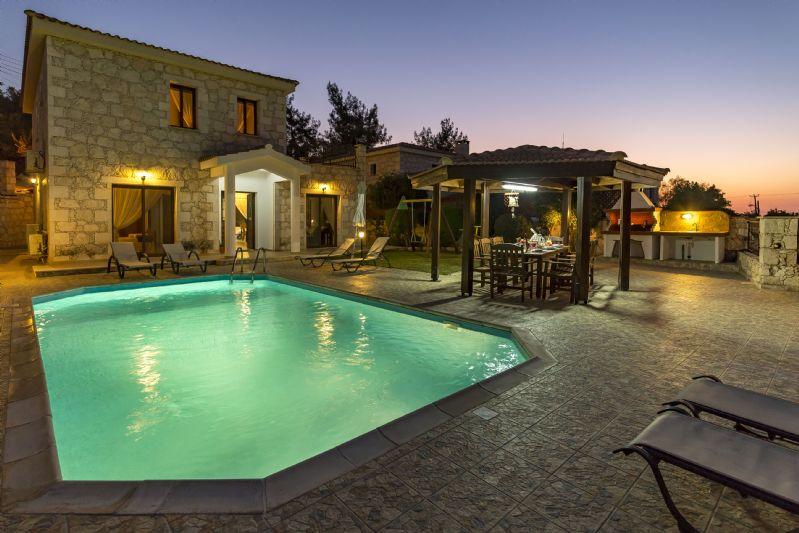 Villa Agios Haralambos
