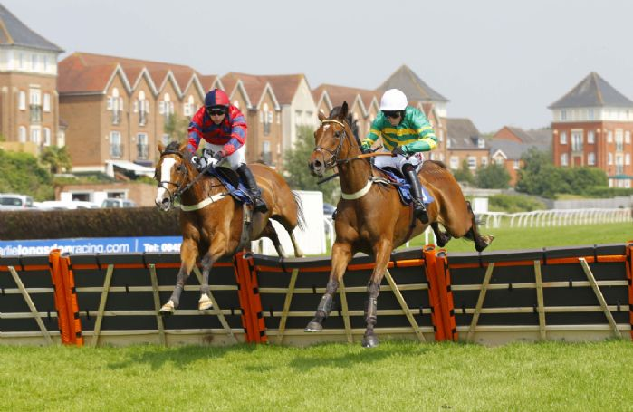Enjoy a day of racing at Stratford-upon-Avon race course