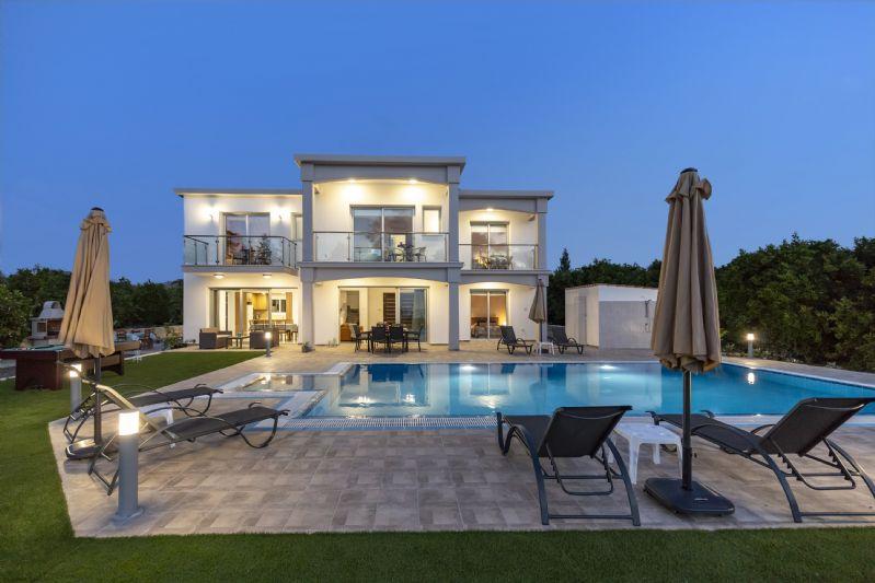 Villa Ammoyiali