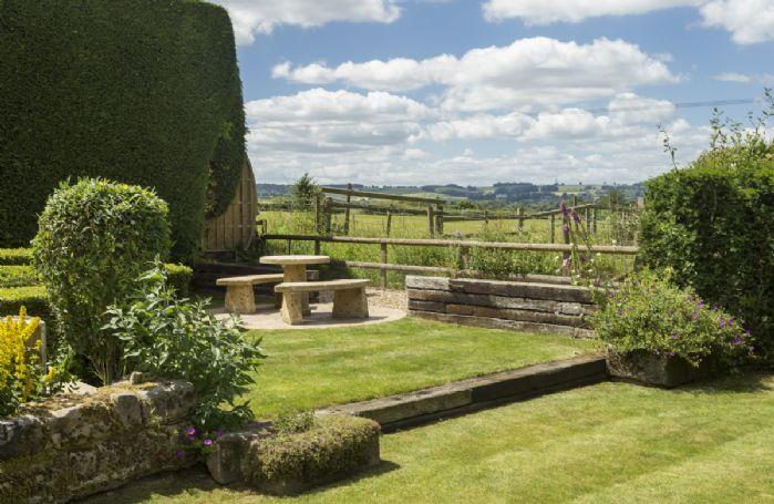 Huntsbury Cottage