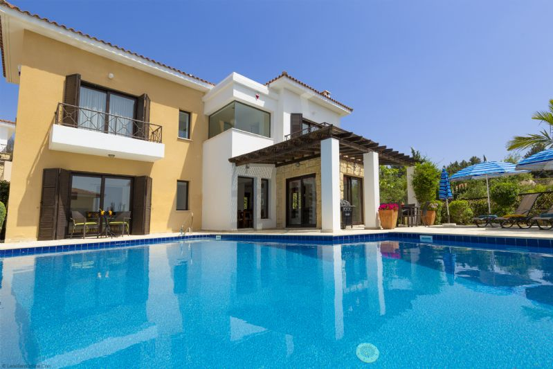 Lemon Tree Villa