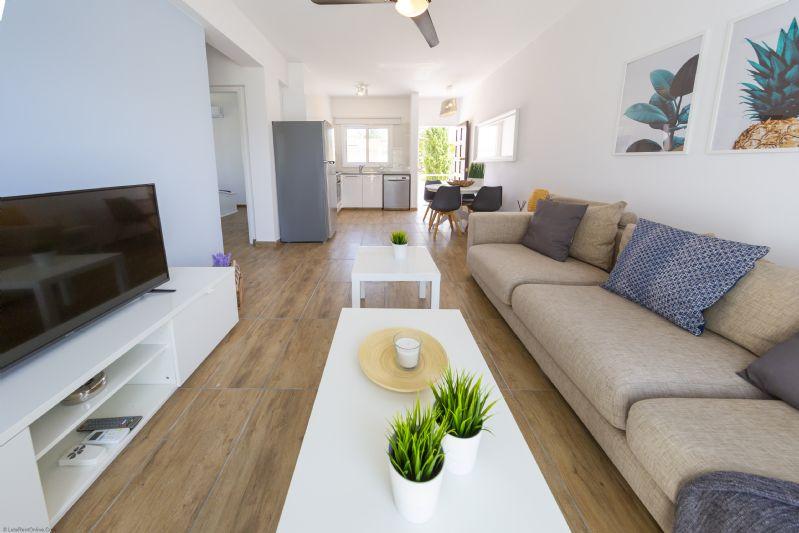 Serena Apartment - Kato Paphos