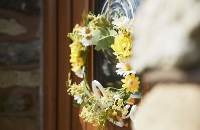 Special finishing touches adorn Tyn Nant